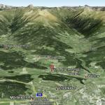 Kartenansicht Gemeinde St. Andrä
