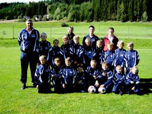 Jugend - USV St. Andrä - Trainingsanzüge