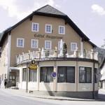 Knappenwirt - Tamsweg, USV St. Andrä